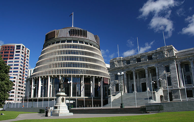 Key Government Announcements